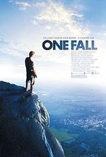 Affiche One Fall