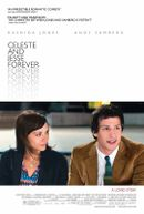 Affiche Celeste and Jesse Forever