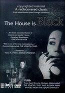 Affiche La Maison est noire