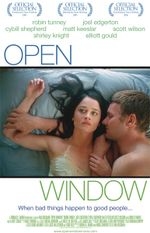 Affiche Open Window
