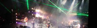 Illustration Les joies du live: mes concerts [liste annotée]