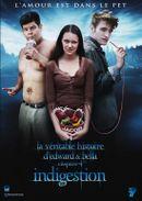 Affiche La véritable histoire d'Edward et Bella chapitre 4 - 1/2: Indigestion
