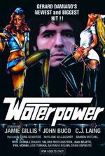 Affiche Water Power