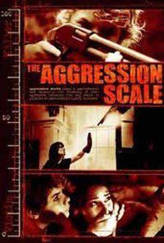 Affiche The Aggression Scale
