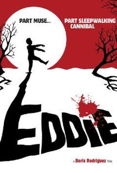 Affiche Eddie: The Sleepwalking Cannibal