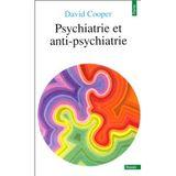 Couverture Psychiatrie Et Antipsychiatrie