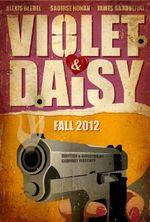 Affiche Violet & Daisy