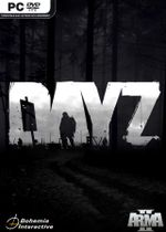 Jaquette DayZ (mod)