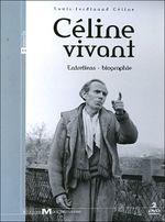 Affiche Céline vivant