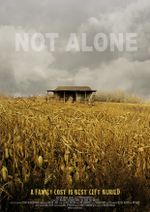 Affiche Not Alone