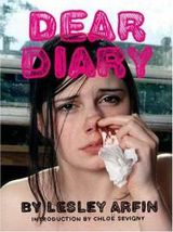 Couverture Dear Diary