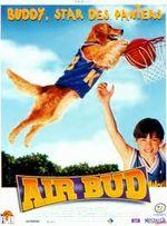 Affiche Buddy, star des paniers