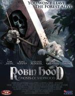 Affiche Robin Hood: Ghosts of Sherwood