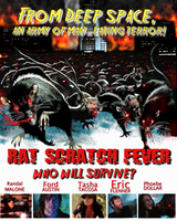 Affiche Rat Scratch Fever