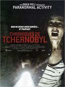 Affiche Chroniques de Tchernobyl