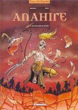 Couverture Des milliers d'autres - Anahire, tome 4