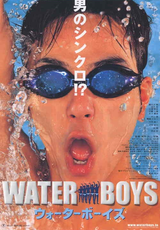 Affiche Waterboys