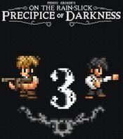 Jaquette Penny Arcade's On the Rain-Slick Precipice of Darkness 3