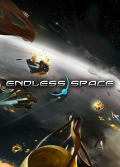 Jaquette Endless Space
