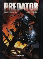 Couverture Predator, tome 1