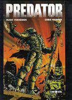 Couverture Predator, tome 2