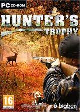 Jaquette Hunter's Trophy