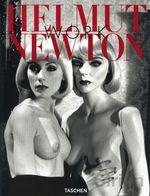 Couverture Helmut Newton, Work