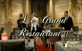Affiche Le Grand Restaurant II