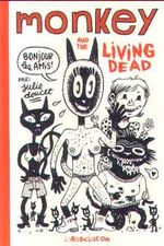 Couverture Monkey and the Living Dead