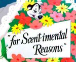 Affiche For Scent-imental Reasons