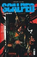 Couverture Casino Boogie - Scalped, tome 2