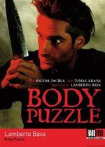 Affiche Body Puzzle