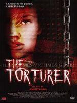 Affiche The Torturer