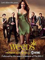 Affiche Weeds