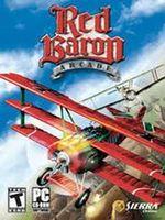 Jaquette Red Baron Arcade