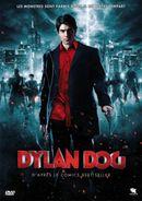Affiche Dylan Dog
