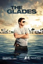 Affiche The Glades