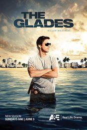 Affiche The Glades