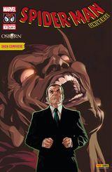 Couverture Osborn - Spider-man Universe, tome 2