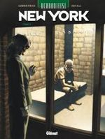 Couverture Retrouvailles - Uchronie(s) : New York, tome 3