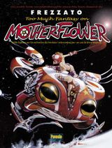 Couverture Mother Flower