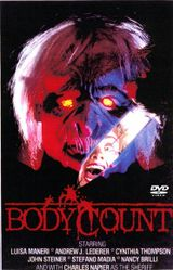 Affiche Body Count