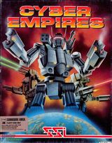 Jaquette Cyber Empires