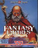Jaquette Fantasy Empires