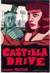 Couverture Castilla Drive