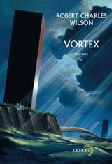 Couverture Vortex - Spin, tome 3