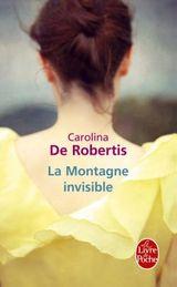 Couverture La montagne invisible