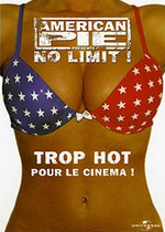 Affiche American Pie présente : No Limit !