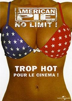 Affiche American Pie présente : No Limit !