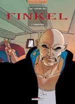 Couverture Corruption - Finkel, tome 7